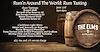 Rum'n Around The World: Rum Tasting
